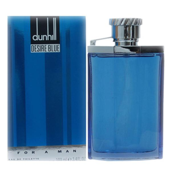 Alfred Dunhill Desire Blue